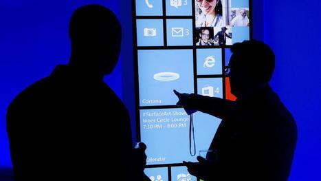 Windows 7 y 8 ahora espían tus datos y privacidad igual que Windows 10. Noticias de Tecnología | Informática Forense | Scoop.it