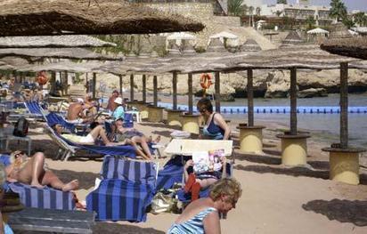 Tourisme : une reprise lente mais sûre - Ahram Hebdo | Voyage - Tourisme | Scoop.it