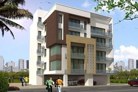 Builder Floor Apartment for Sale in Defence Colony | Web Buniyad | Scoop.it