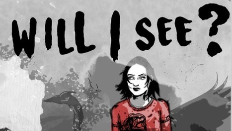 Winnipeg artists collaborate on graphic novel about missing, murdered Indigenous women | LibraryLinks LiensBiblio | Scoop.it