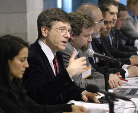 It's the Politics, Stupid: What Jeffrey Sachs' Development Work Is Missing | The Atlantic | Internet Development | Scoop.it