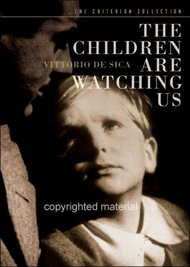 The Children are Watching Us, directed by Vittorio De Sica | Italian Neo-Realism | Scoop.it