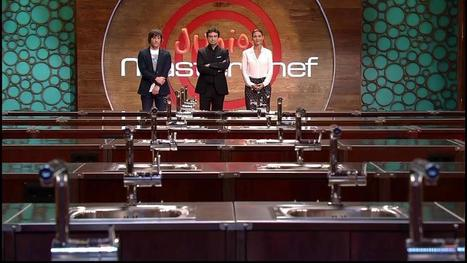 GROHE - MasterChef Junior - Noticias GROHE - Todo sobre GROHE | MiOasis | Scoop.it