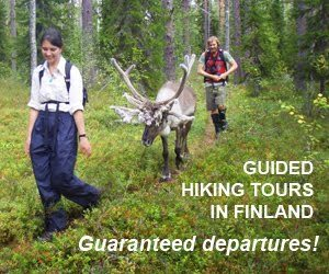Hiking in Finland: The Week In Review | Finland | Scoop.it