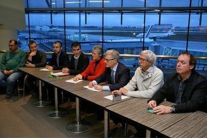 Ce que révèlent les 117 pages du recours contre la privatisation de l'aéroport Toulouse-Blagnac | La lettre de Toulouse | Scoop.it