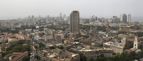 India wants to create 100 'smart cities' - how can it get there?   Smart cities in the global south   Scoop.it