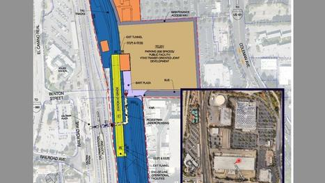 Apple lease in Santa Clara could force VTA back to the drawing board over BART extension plans - Silicon Valley Business Journal | Real Estate in Silicon Valley | Scoop.it