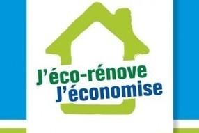 Une campagne de com' pour le plan de rénovation de l'habitat | automatisme, solaire et confort maison | Scoop.it