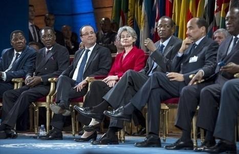 Sommet Afrique-France. La réunion de l'indignité et de la honte - Cameroonvoice | Kimbwa | Scoop.it