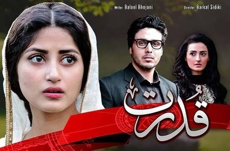 watch Qudrat Episode 13 - 4 March 2014 By Ary Digital | watch pakdramas | Scoop.it