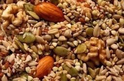 The Benefits of Soaking Nuts and Seeds   Rakkaudesta ruokaan. The love of food.   Scoop.it