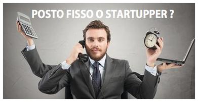 Conviene lasciare il posto fisso per creare una startup oggi? | Strumenti e Strategie per creare la tua startup | Scoop.it