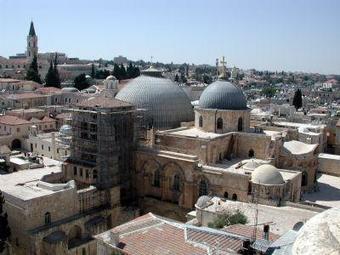 Gerusalemme a Pasqua, Twal: «Solo nel Risorto qui non abbiamo paura» | #chicercate | Scoop.it