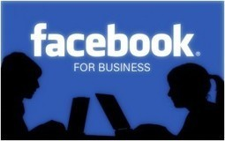Associating Facebook with Business   Social Media Marketing   Scoop.it