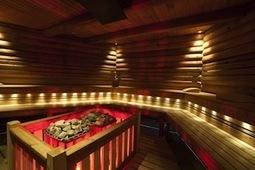 7 Dangers of the Sauna - Global Healing Center   Natural Health   Scoop.it
