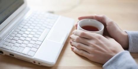 Trois bonnes raisons d'adopter la pause thé au bureau | Actualités du monde du thé | Scoop.it