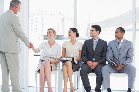 No Correlation Between Interviewing and On-The-Job Performance | Career Management | Scoop.it