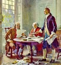 The Founding Fathers Write a Grant Proposal | Blue Avocado | nonprofits | Scoop.it