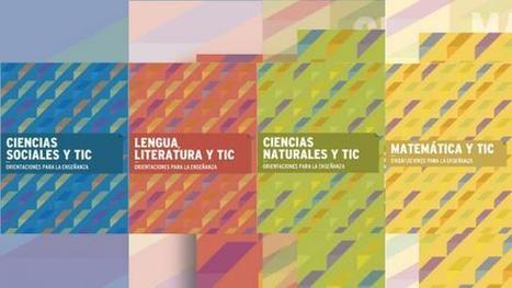 Descarga 4 e-books de Escuelas de Innovación con orientaciones didácticas para la integración de TIC en la enseñanza | Posibilidades pedagógicas. Redes sociales y comunidad | Scoop.it