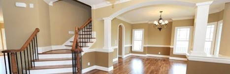 Interior Painting - Painting Company | Calgary | Okotoks | Airdrie | Calgary House Painting Service | Scoop.it