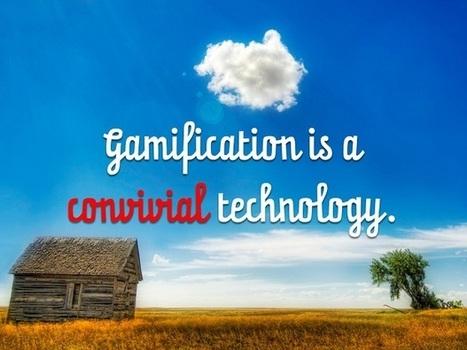 Gamificación, innovación de procesos gracias a los juegos | Think Big | Narrativa Digital | Scoop.it