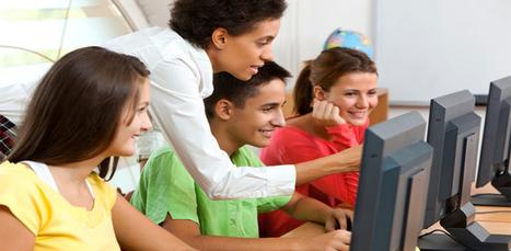 Revoluciona tus clases con el nuevo método de enseñanza: Aula Invertida | Educacion, ecologia y TIC | Scoop.it