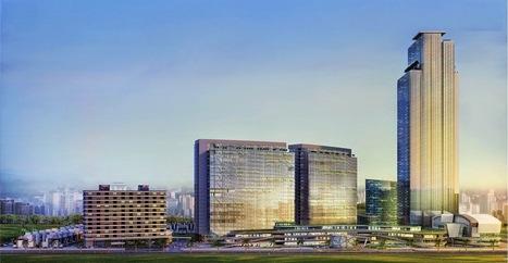 Airwil Intellicity Studio Apartments Noida Extension | Property in Noida | Scoop.it