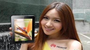 New Huawei Tablet in 2014, MediaPad7 Youth2 only $130 - Tablet PC Android | Tablet PC Android | Scoop.it
