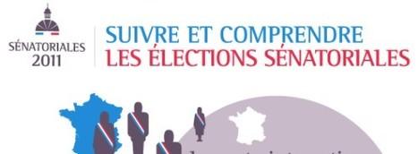 Suivre et comprendre les Sénatoriales 2011 | La Netscouade | Time to Learn | Scoop.it