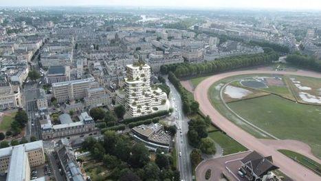 Ces dizaines de bâtiments de l'État qui vont devenir des logements | D'Dline 2020, vecteur du bâtiment durable | Scoop.it