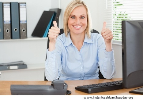 Cash Loans- Obtain Cash Quickly To Cover Up Unplanned Expenses Effectively | Instant Cash Loan Till Payday | Scoop.it