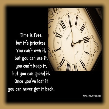 time thequotes net motivational quote