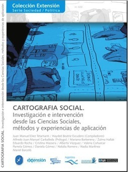 Cartografía Social | fichas metodologicas de intervencion | Scoop.it