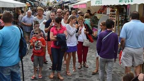 L'accueil, l'étape clé pour fidéliser le client - Ouest-France | Qualité Accueil Tourisme | Scoop.it