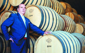 "Antonio Paéz Lobato : Adiós a un ""self made man"" 