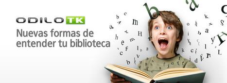 Odilo. Tecnología de la Información y la Documentación   Editoriales y plataformas   Scoop.it