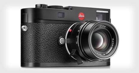 Leica M (Typ 262) is a Return to the Basics of Digital M Rangefinder Photography | Ephemerafotographica | Scoop.it
