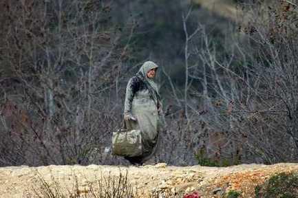 Sauve-qui-peut à Alep   Ressources pour le cours de Géographie   Scoop.it