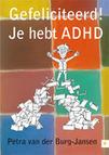 Free Musketeers - Details van boek: Gefeliciteerd, je hebt ADHD! | ADHD : Sociaal functioneren | Scoop.it