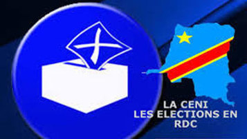 Elections en RDC : Voici le calendrier global de la CENI | CONGOPOSITIF | Scoop.it