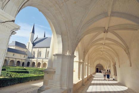 49 randonnées pour dévouvrir le patrimoine religieux angevin | L'observateur du patrimoine | Scoop.it