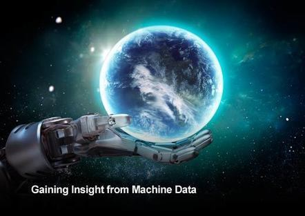 The 5 Best Methods for Drawing Insight out of Machine Data | Big Data Security Analytics | Scoop.it