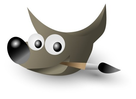 Créer un GIF animé avec Gimp | E-marketing & Com | Scoop.it