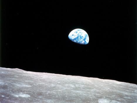 10 imágenes de la ciencia que cambiaron nuestra visión del mundo | Periodismo Científico | Scoop.it