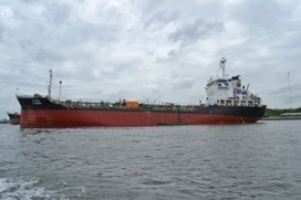 Pirates Plant Bomb on Board Oil Tanker | Maritime piracy | Scoop.it