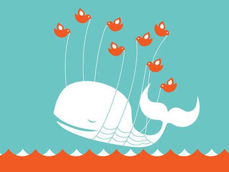 Twitter : on peut enfin rechercher des tweets de plus d'une semaine ! | CommunityManagementActus | Scoop.it