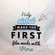 Airbnb Marketing Vine: Monday Marketing Masters - Omaginarium | Marketing Revolution | Scoop.it