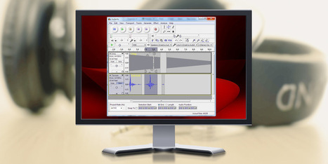 7 Audacity Tips For Better Audio Editing On a Budget | Future Focus Learning in Australian School Libraries | Scoop.it