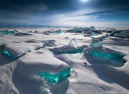 20% of the entire world's unfrozen freshwater is in a single lake   IB Freshwater   Scoop.it