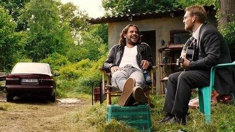 RECENZE: Škodovku? Nikdy! Jediný vtip německé komedie Den blbec | Stardust | Scoop.it